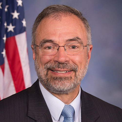 Rep. Andy Harris, M.D.