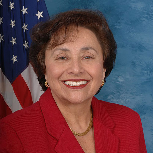 Rep. Nita Lowey