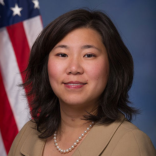Rep. Grace Meng