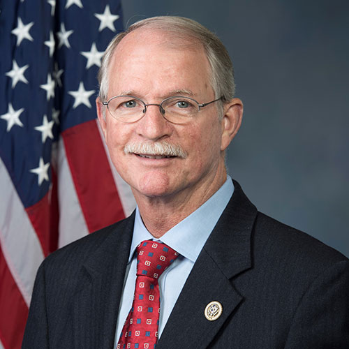 Rep. John Rutherford
