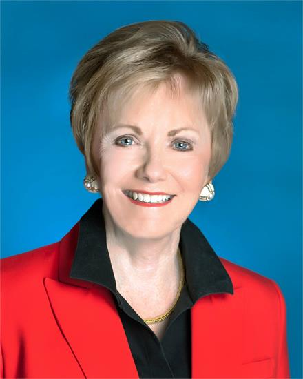 Biography of Ranking Member Kay Granger